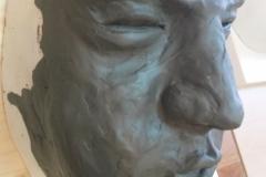 curs machiaj - expresii faciale 14
