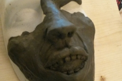 curs machiaj - expresii faciale 15