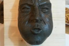 curs machiaj - expresii faciale 19