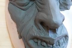 curs machiaj - expresii faciale 2