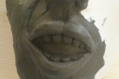 curs machiaj - expresii faciale 4