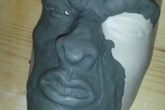 curs machiaj - expresii faciale 5