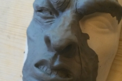 curs machiaj - expresii faciale 6