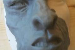curs machiaj - expresii faciale 7