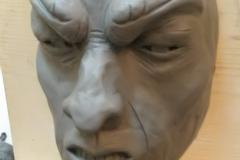curs makeup - expresii faciale 34