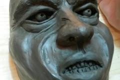 curs makeup - expresii faciale 41