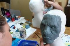 curs  machiaj sculptuara 2