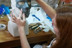 curs machiaj sculptura 8