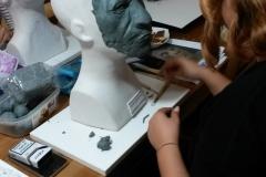 curs machiaj sculptura 9