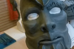 curs makeup prostetic sculptura 18