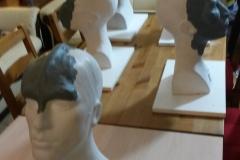 curs makeup prostetic sculptura 30
