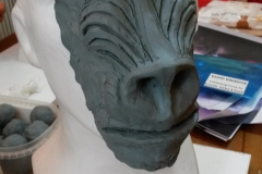 curs makeup prostetic sculptura 5