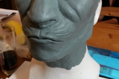curs makeup prostetic sculptura 7